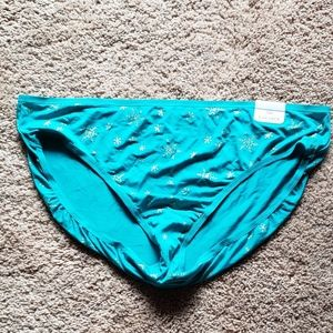 Cacique lane Bryant 14 16 L/XL panties